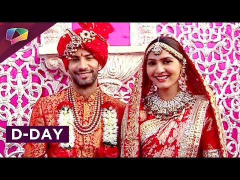 Finally Kunal And Meghna Get Married | Swabhimaan