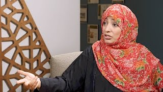 Tawakkol Karman on Women's Voice in the Arab Spring and Yemen's Future