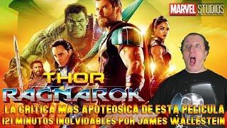Nonton Thor Ragnarok   Thor 3  2017  Critica De James Wallestein Film Subtitle Indonesia Streaming Movie Download