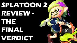 Splatoon 2 comes with all of the original game's strengths and weaknesses. It remains incredibly fun and addictive to play, and newcomers especially will fall in love with it. But if you're like me, you will mourn that Splatoon 2 failed to heed its predecessor's advice to stay fresh.All footage seen here has been taken from official Nintendo channel: https://www.youtube.com/channel/UCGIY_O-8vW4rfX98KlMkvRgSUBSCRIBE FOR MORE VIDEOS: https://www.youtube.com/user/GamingBoltLiveLIKE US ON FACEBOOK:https://www.facebook.com/GamingBolt-Get-a-Bolt-of-Gaming-Now-241308979564/?fref=tsFOLLOW US ON TWITTER:https://twitter.com/GamingBoltTweet