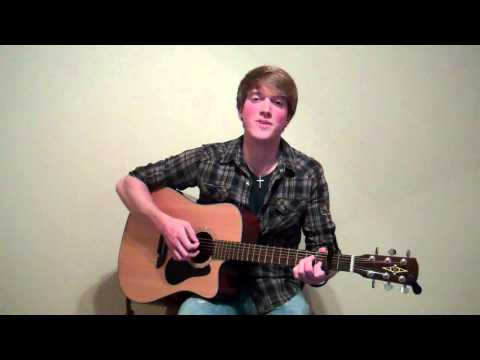 """""""Hey Pretty Girl"""" (Kip Moore Cover) My original music is on iTunes – Mitch Gallagher"""