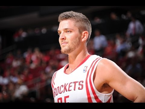 Video: Chandler Parsons' Near Triple-Double Tops the Trail Blazers