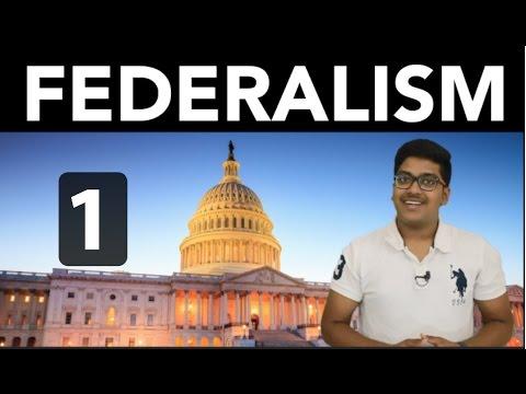 Civics: Federalism (Part 1)