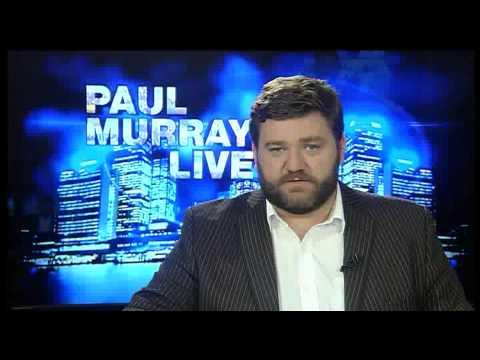 politics - Paul Murray on the hypocrisy of Julia Gillard's tax reform comments.