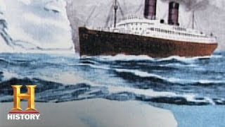 RMS Titanic - Engineering