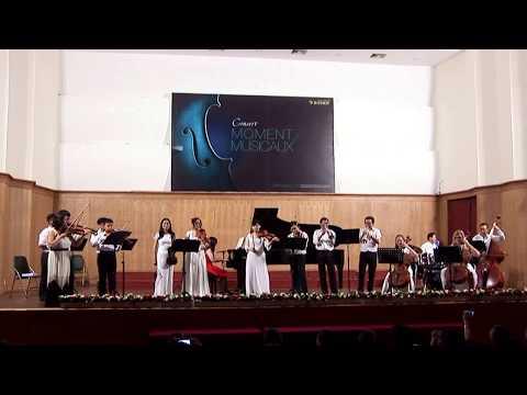 D. Shostakovich – Waltz No 2