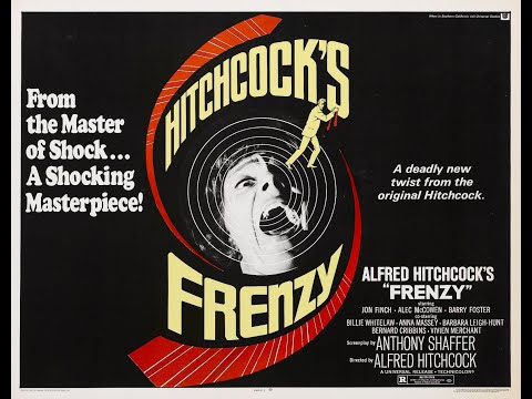 Frenzy (Alfred Hitchcock, 1972)