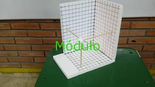 Graficar Vectores en 3D 100 REAL NO FAKE TE CAMBIARA LA VIDA