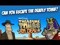 Treasure Tombs: Ra Deal iPhone iPad Trailer