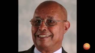 Who's Who: Interview with Professor Legesse W/yohannes