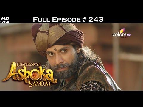 Video Chakravartin Ashoka Samrat - 31st December 2015 - चक्रवतीन अशोक सम्राट - Full Episode(HD) download in MP3, 3GP, MP4, WEBM, AVI, FLV January 2017