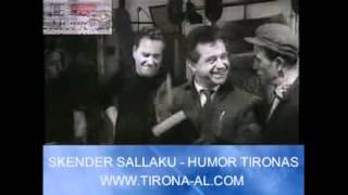 SHOKU STEFAN - HUMOR TIRONAS