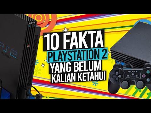 10 FAKTA PS2 Yang Mungkin Belum Kalian Ketahui   Edisi Spesial PS2 20th Anniversary