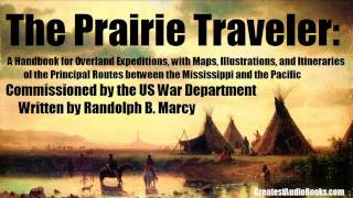 THE PRAIRIE TRAVELER - FULL AudioBook