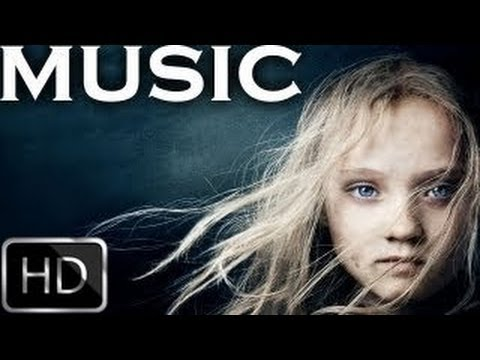 stars - Les Misérables Soundtrack - Stars OST - Russell Crowe.