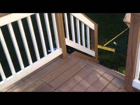 Deck stain brand comparison best deck stain reviews Compare composite decking brands