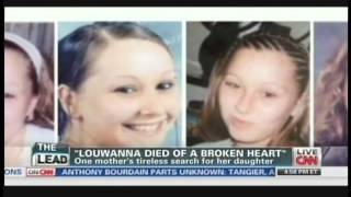 Amanda Berry's Mother Never Stopped Looking For Her (May 10, 2013)