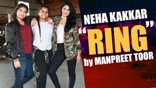 Manpreet Toor dances to Neha Kakkar Ring Song feat Jatinder Jeetu. This is a follow up to Wonderland Bhangra vs Bollywood, Tu Cheez and Paranda. BUSINESS INQ...