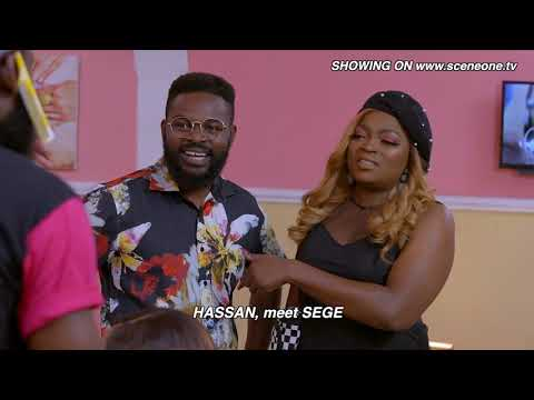 Jenifa's Diary Season 21 Episode 13 Coming To SceneOneTV App/www.sceneone.tv on the 22nd Nov, 2020