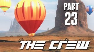The Crew Walkthrough Part 23 - BALLOONS (FULL GAME) Let's Play Gameplay