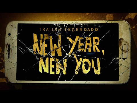 Into the Dark   Ep. 4: New Year, New You   Trailer Legendado