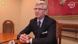Jaki będzie rok 2017 dla Koła? Rozmowa z Burmistrzem