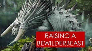 Video Why the Bewilderbeast is HUGE: THEORY [Trader Johann l How To Train Your Dragon] MP3, 3GP, MP4, WEBM, AVI, FLV Desember 2018