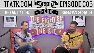 Video The Fighter and The Kid - Episode 385 MP3, 3GP, MP4, WEBM, AVI, FLV Agustus 2018