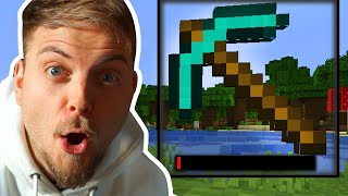 Can You Beat Minecraft With NO DURABILITY?