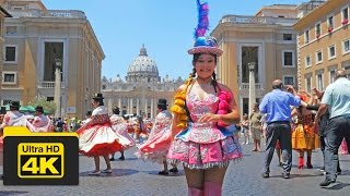 4K Vatican City travel guide video, and Carnival Festival scene, best places to go, top attractions, Feast of Saints Peter and Paul, Solemnity of Saints Peter and PaulVideoÖzgür Çağdaşhttps://www.facebook.com/dunyabirmasaldirhttps://www.instagram.com/ozgur_cagdas/https://www.youtube.com/user/OzgurCagdashttps://www.twitter.com/Ozgur_Cagdashttps://www.plus.google.com/+OzgurCagdashttps://www.dunyabirmasaldir.com(The World is a Fairy Tale)
