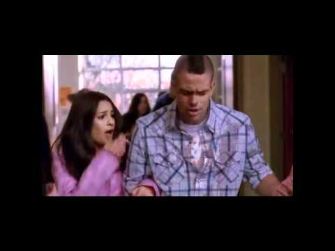 Glee Slushie compilation (First season) (видео)