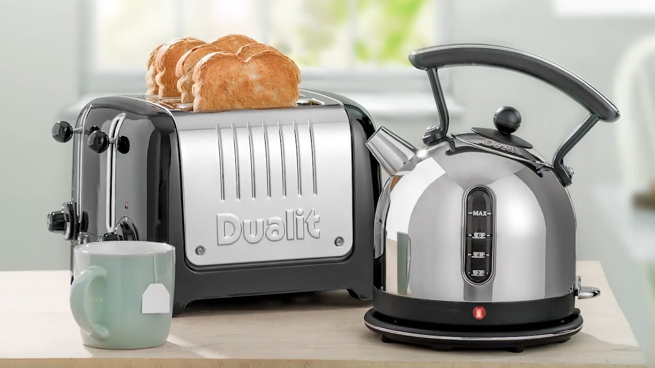 Dualit Lite Dome Kettle preview