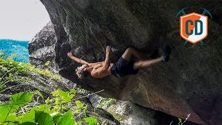 The Best Bouldering Valley In The World? | Climbing Daily Ep.1007 by EpicTV Climbing Daily