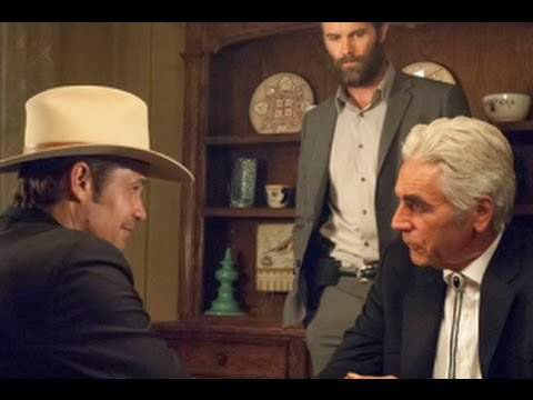 Justified Season 6 Episode 4 Review & After Show | AfterBuzz TV