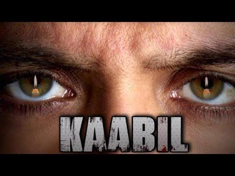 Kaabil Teaser : Hrithik Roshan, Yami Gautam