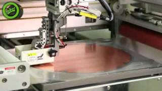 Microchip manufacturing plant