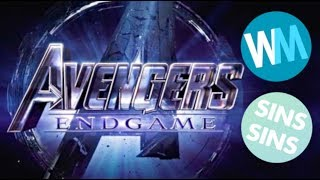 WatchMojo Completely Fails To Break Down The Avengers: Endgame Trailer