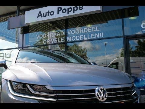 Volkswagen Arteon | De kunst van elegantie