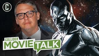 Silver Surfer: Will Adam McKay Direct the Movie for Marvel? - Movie Talk
