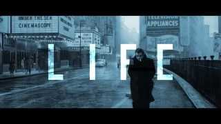 LIFE - OFFICIAL UK TRAILER [HD] - ROBERT PATTINSON, DANE DEHAAN