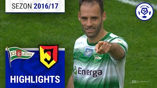 Video Lechia Gdańsk - Jagiellonia Białystok 4:0 [skrót] sezon 2016/17 kolejka 34 MP3, 3GP, MP4, WEBM, AVI, FLV Juni 2018