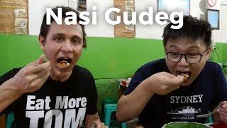 Video Gudeg (Jackfruit Stew) and Nasi Rawon (Black Beef Soup) in Jakarta MP3, 3GP, MP4, WEBM, AVI, FLV Februari 2018