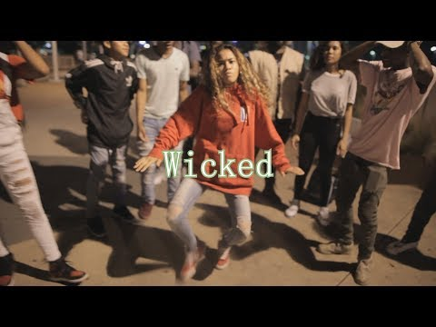 Future - Wicked [ThrowBack Dance Video] shot by @Jmoney1041
