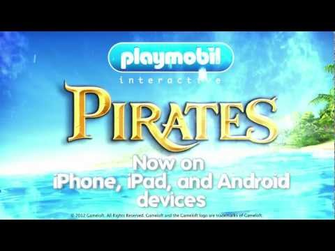 Video of PLAYMOBIL Pirates