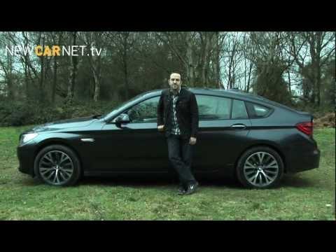 BMW 5 Series Gran Turismo : Car Review