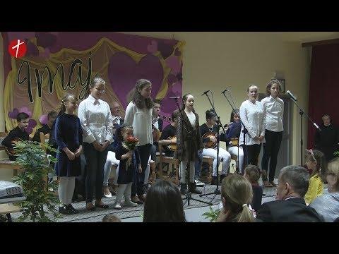Humanitarni koncert i izložba
