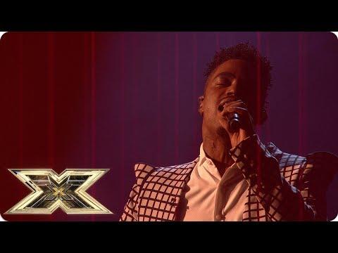Dalton Harris sings A Song For You | Final | The X Factor UK 2018