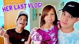 GET YOUR WASSABI MERCH NOW! http://www.AlexWassabi.com Welcome to another Family vlog! Adventures were had and ...