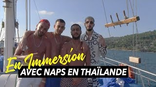 Download Video En immersion en Thaïlande avec Naps, Lacrim, Mister You, AM, Rk, Seth Gueko, Glk, Bakyl MP3 3GP MP4