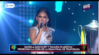 Descargar MP3 de Daniela Darcourt